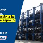 Estacionamientos inteligentes: La tecnología que pone fin a la falta de espacio en estacionamientos | Riders Perú
