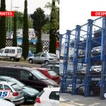 Estacionamiento inteligente para solucionar los problemas de estacionamiento en Lima Perú