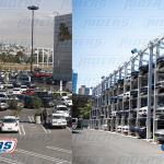 Estacionamientos automatizados vs estructuras de estacionamiento tradicionales: ¿Cuál es la diferencia?